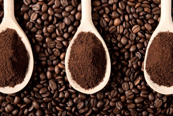 5 genius ways to use your used coffee grounds
